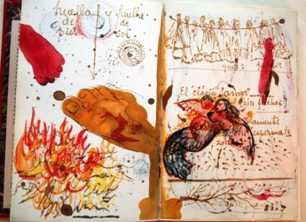 frida-kahlo-diary 1